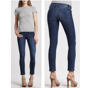 DL1961 Angel Mid Rise Skinny Ankle Jeans 26
